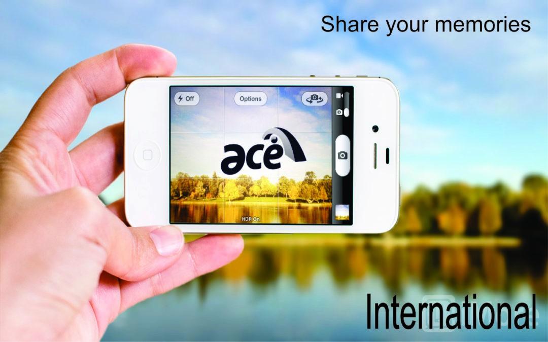 Ace International: Mis Memorias 2017 (PARTE 1)
