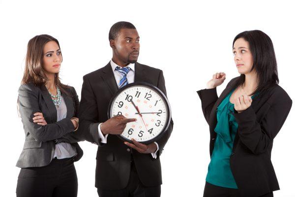 El Reloj de los Dominicanos
