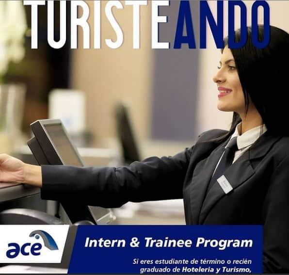 internship en el extranjero