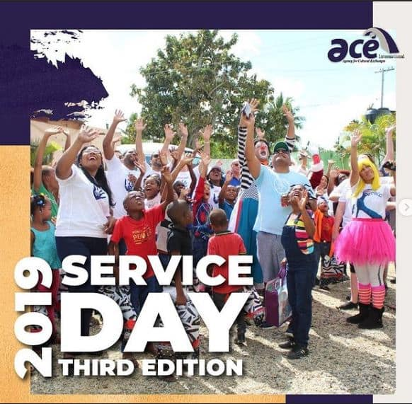 serviceday